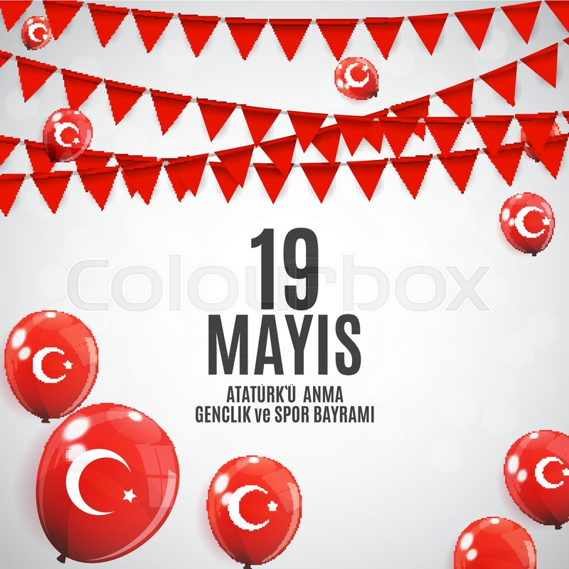 19th may commemoration of Ataturk,.