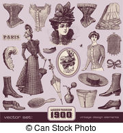 Clipart 1900.