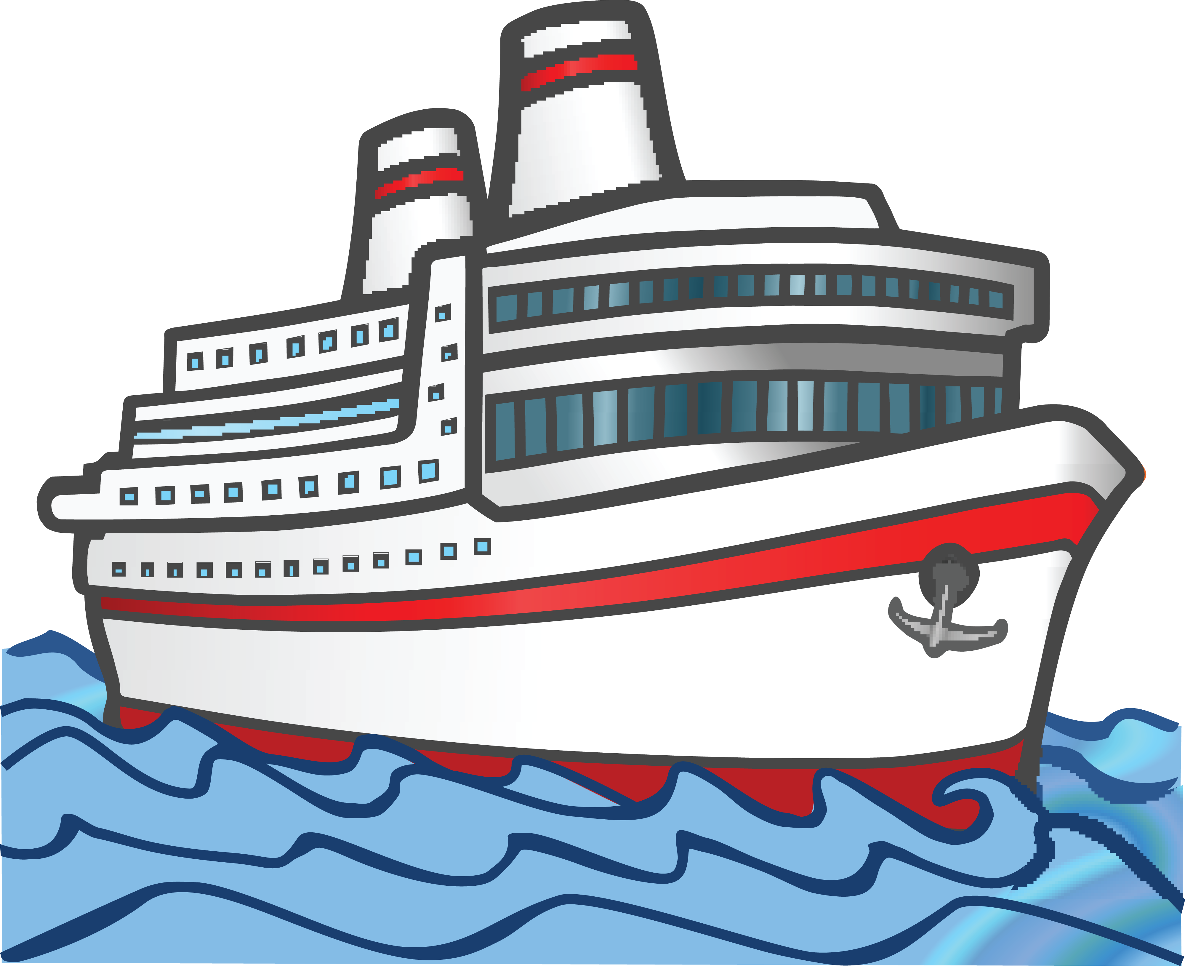 Ship Clipart Png.