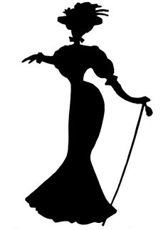 355 Best Silhouettes images in 2019.