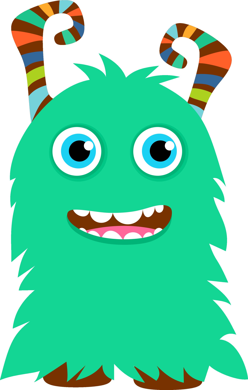 Monster Clip Art & Monster Clip Art Clip Art Images.