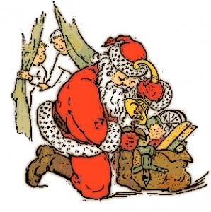 Santa Images Clip Art Download.