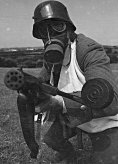 30 Best Gas Mask images.