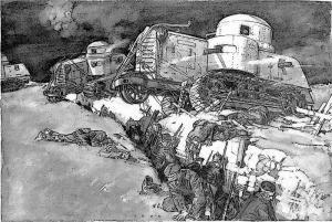1916 Clip Art Download.