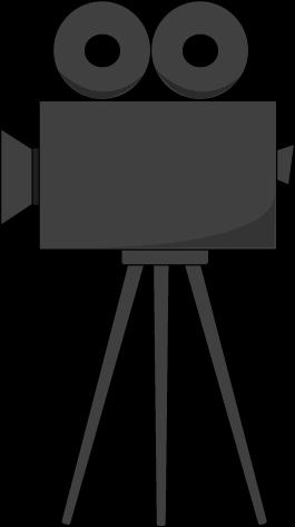 Hollywood Movie Clipart.