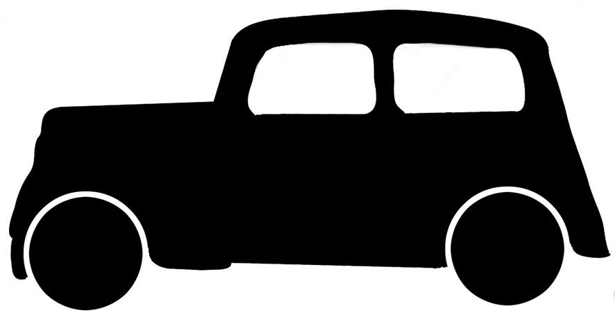 Free Car Silhouette, Download Free Clip Art, Free Clip Art.