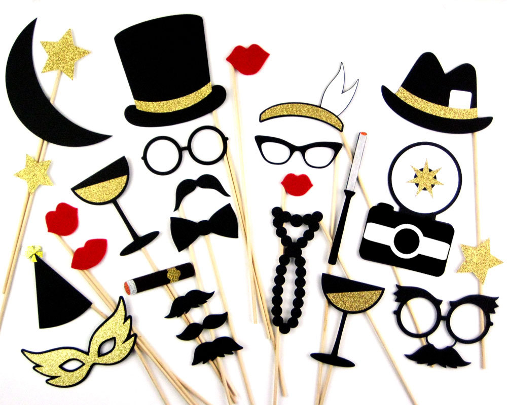 1920 s party clipart clipart images gallery for free.