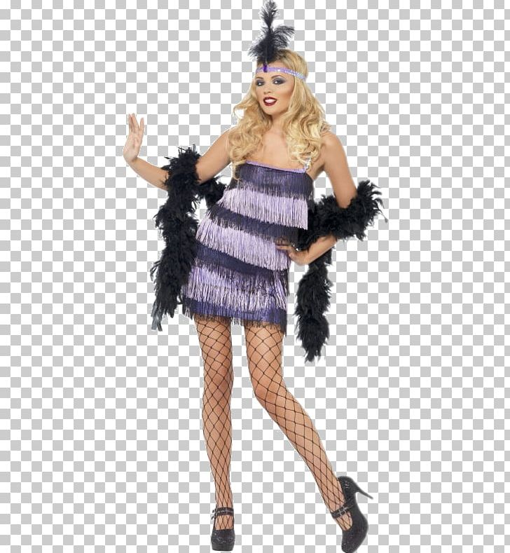 1920s Costume Party Flapper Dress PNG, Clipart, 1920s.