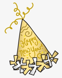 Free Free Happy New Year Clip Art with No Background.