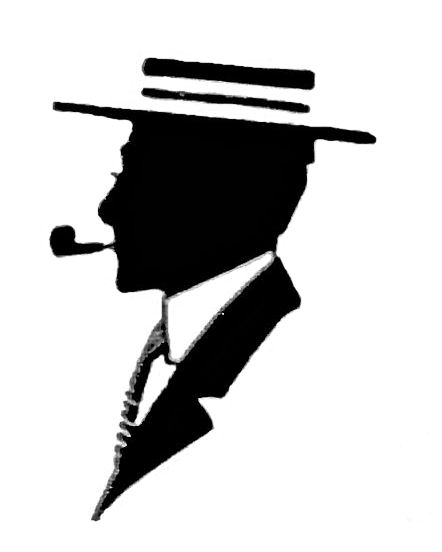 1920s Clipart.