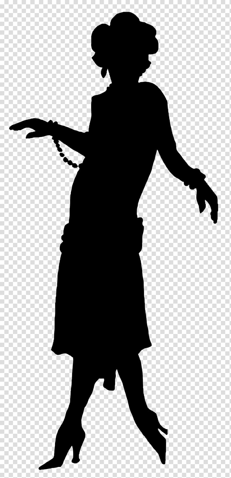 1920s Silhouette , the incredibles transparent background.