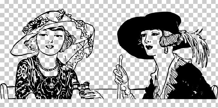 1920s PNG, Clipart, 1920s, Art, Black And White, Cartoon.