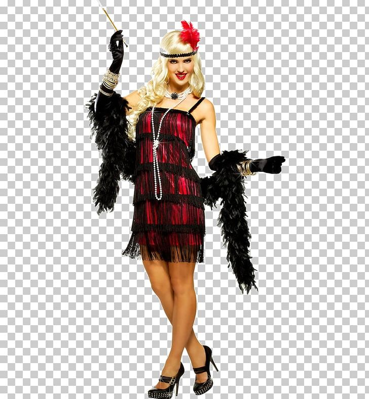 1920s Flapper Dress Costume Fashion PNG, Clipart, 1920s.