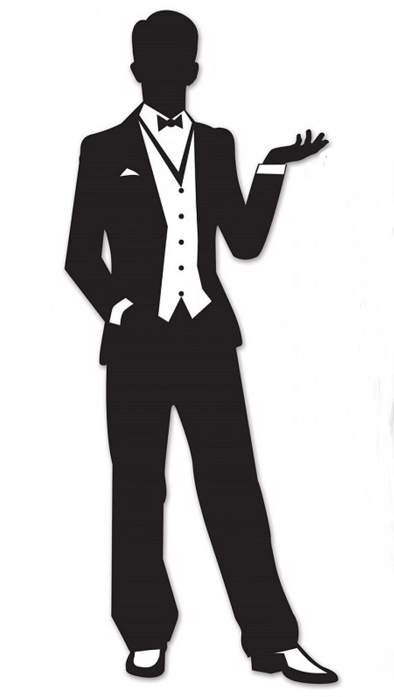 1920s man clipart clipart images gallery for free download.