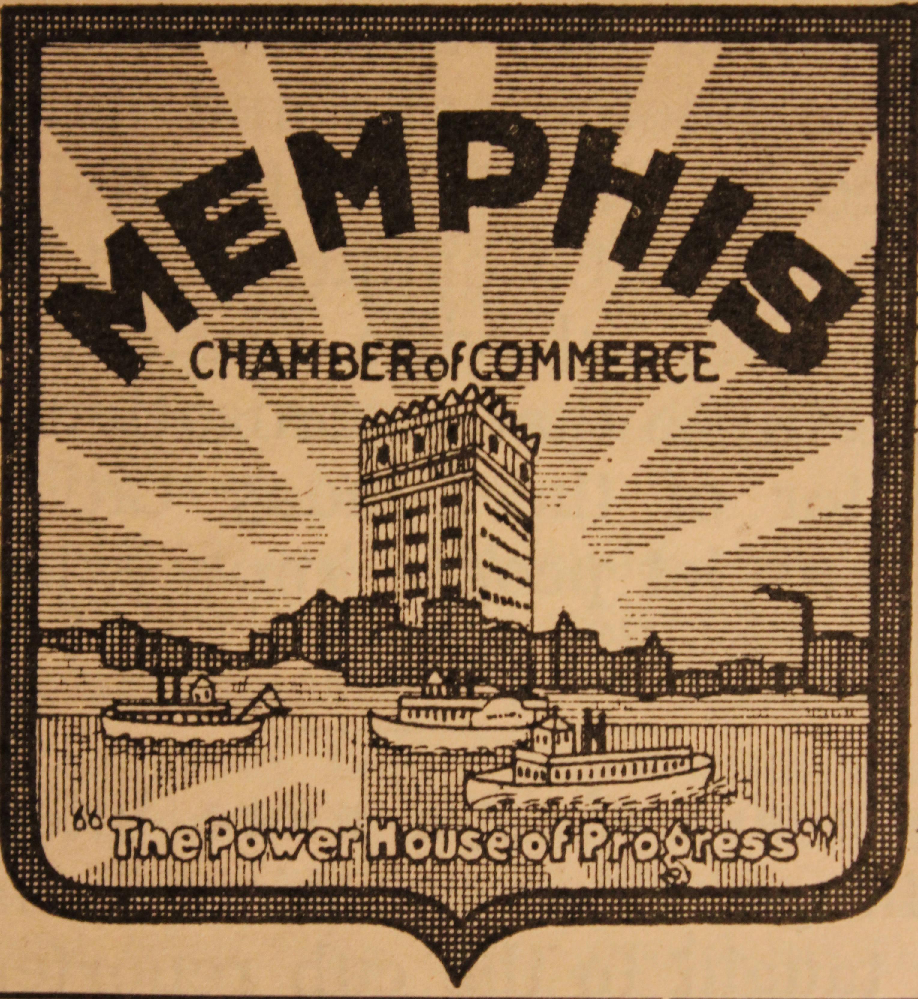 1920s Logo.