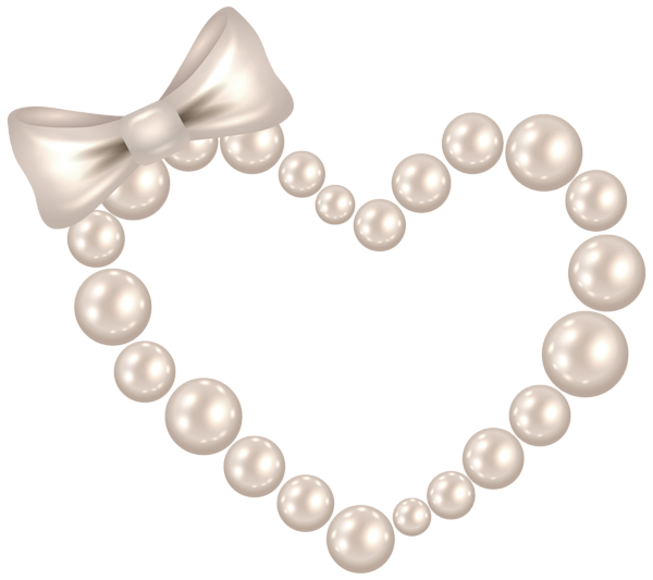 Pearl Necklace Clipart Png.