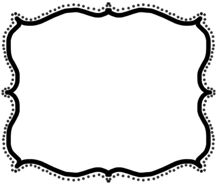 1920s scallop border clipart clipart images gallery for free.