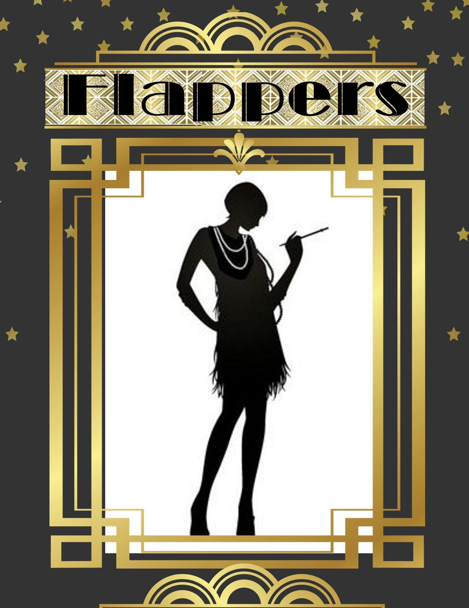1920s dinner party clipart clipart images gallery for free.