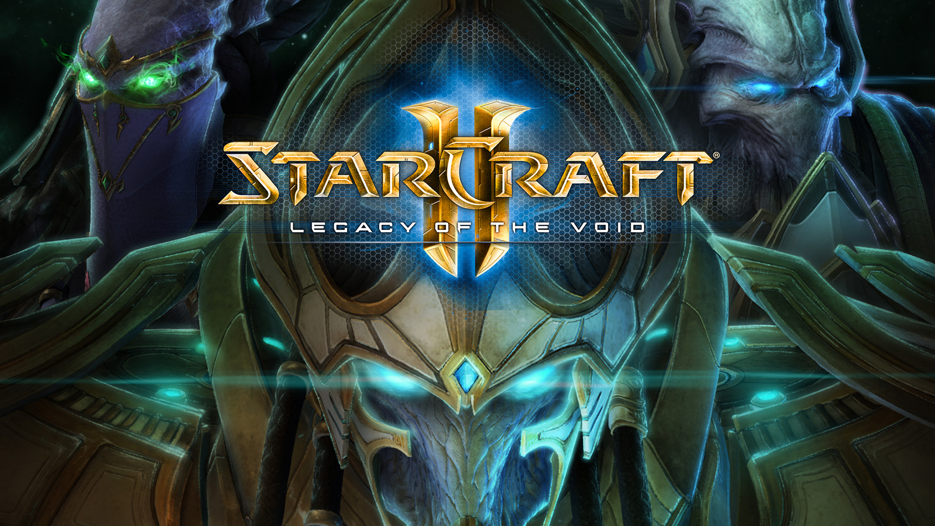 StarCraft II: Legacy of the in starcraft 2 clipart 1920x1080.