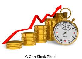 The monetary clipart #10