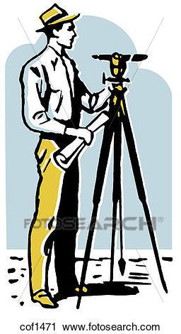 Surveying Clip Art Royalty Free. 1,925 surveying clipart vector.