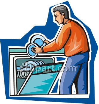 Dishwasher Clipart 000803 1091 1926 V  V Thc Jpg #KZRZiX.