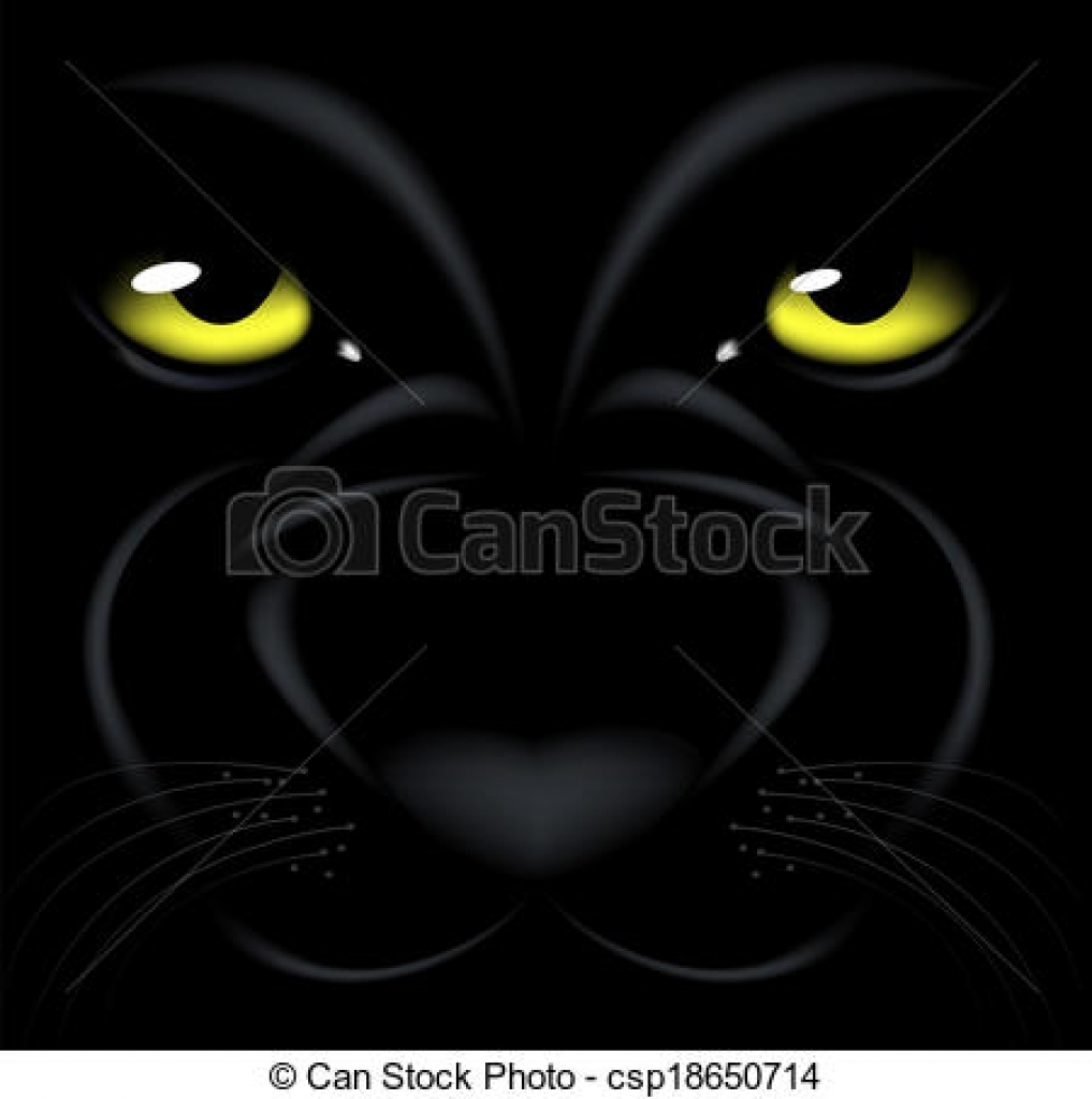 panther eyes clipart panther eyes clipart panther vector clip art.