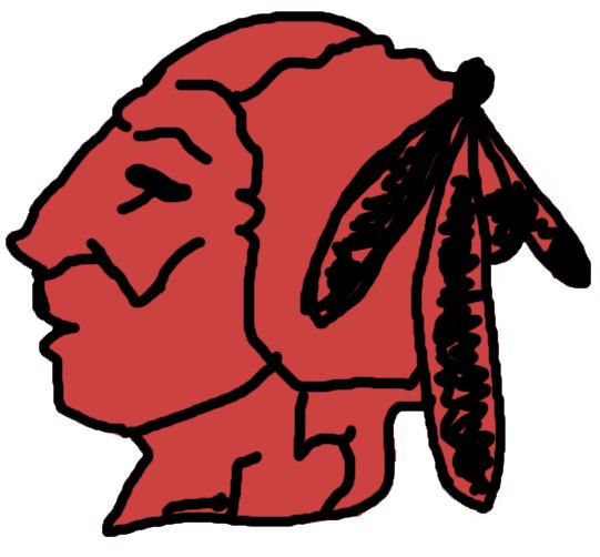 Cleveland Indians logo 1928.