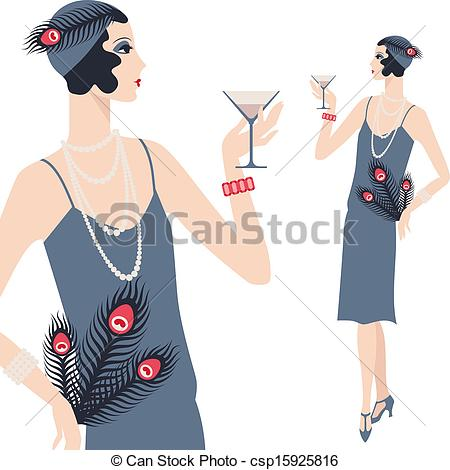 1930s Illustrations and Clip Art. 971 1930s royalty free.