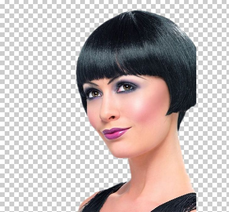 1920s 1930s Flapper Wig Fashion PNG, Clipart, 1920 S, 1920s.