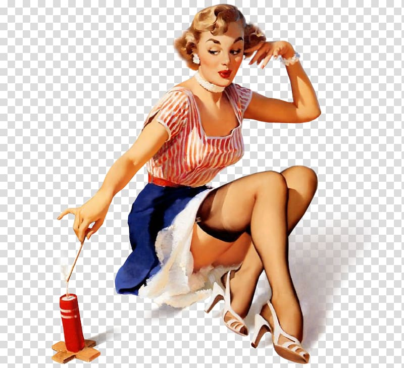 1930s pin up girl clipart clipart images gallery for free.