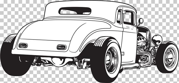 Car 1932 Ford Hot rod Rat rod , car PNG clipart.