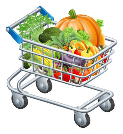 1,935 Garden Cart Stock Vector Illustration And Royalty Free.