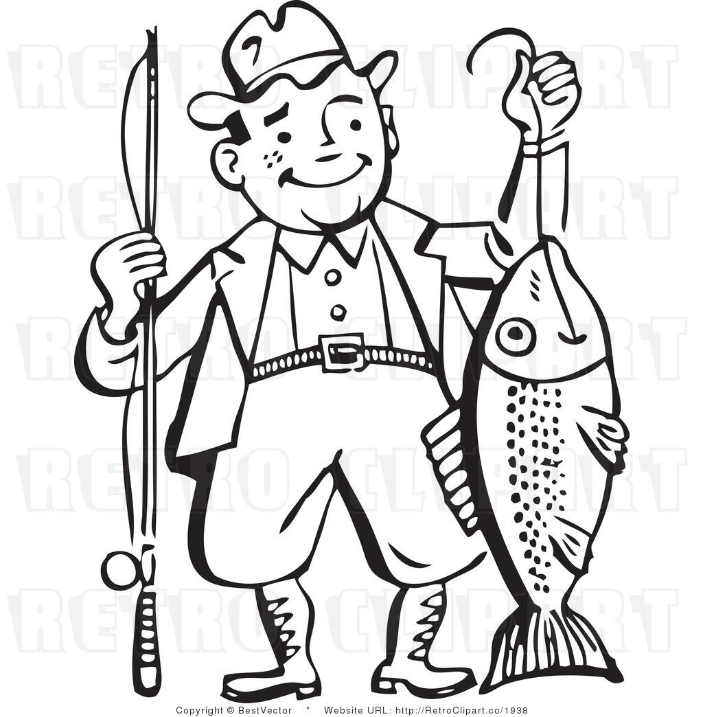 Fisherman Of Men Clipart.