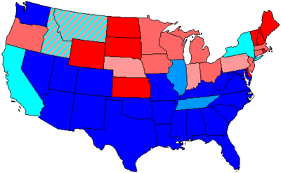 United States House of Representatives elections, 1938.