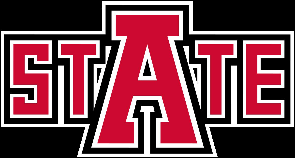 2016 Arkansas State Red Wolves football team.