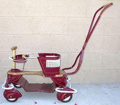 11 Best Taylor Tot Strollers images.