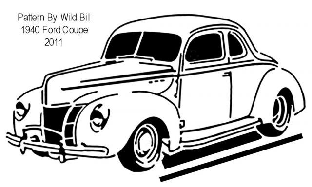 1940 chevy coupe clipart clipart images gallery for free.