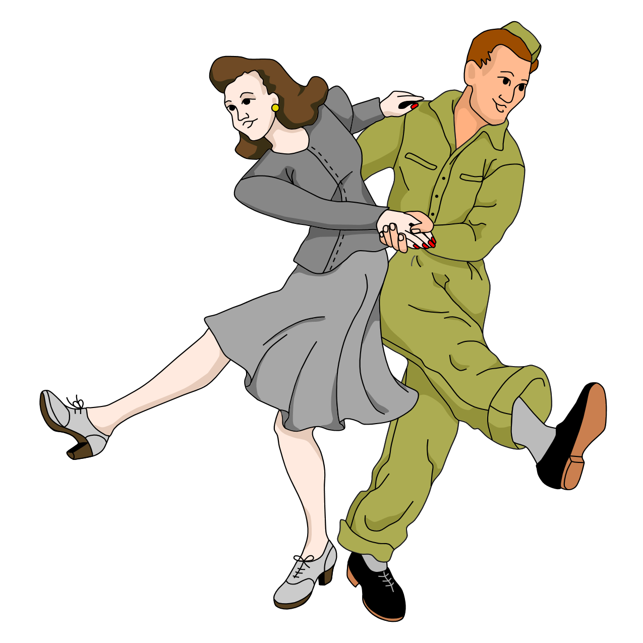 1000+ images about Dance clip art on Pinterest.