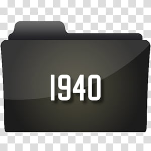 1940 transparent background PNG cliparts free download.