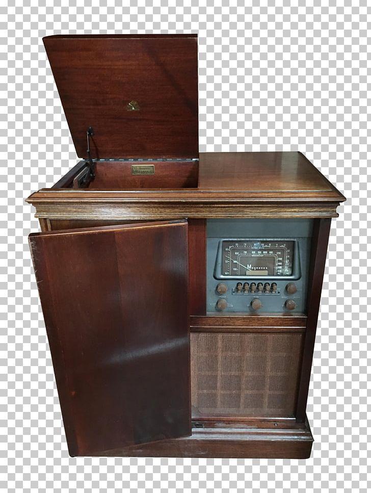 1940s Magnavox Philco Antique Radio Phonograph PNG, Clipart.