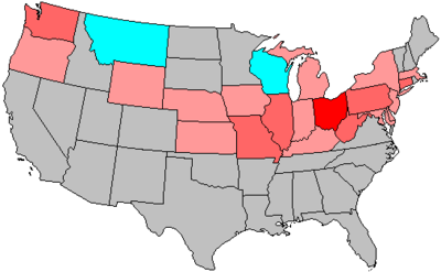 United States House of Representatives elections, 1942.