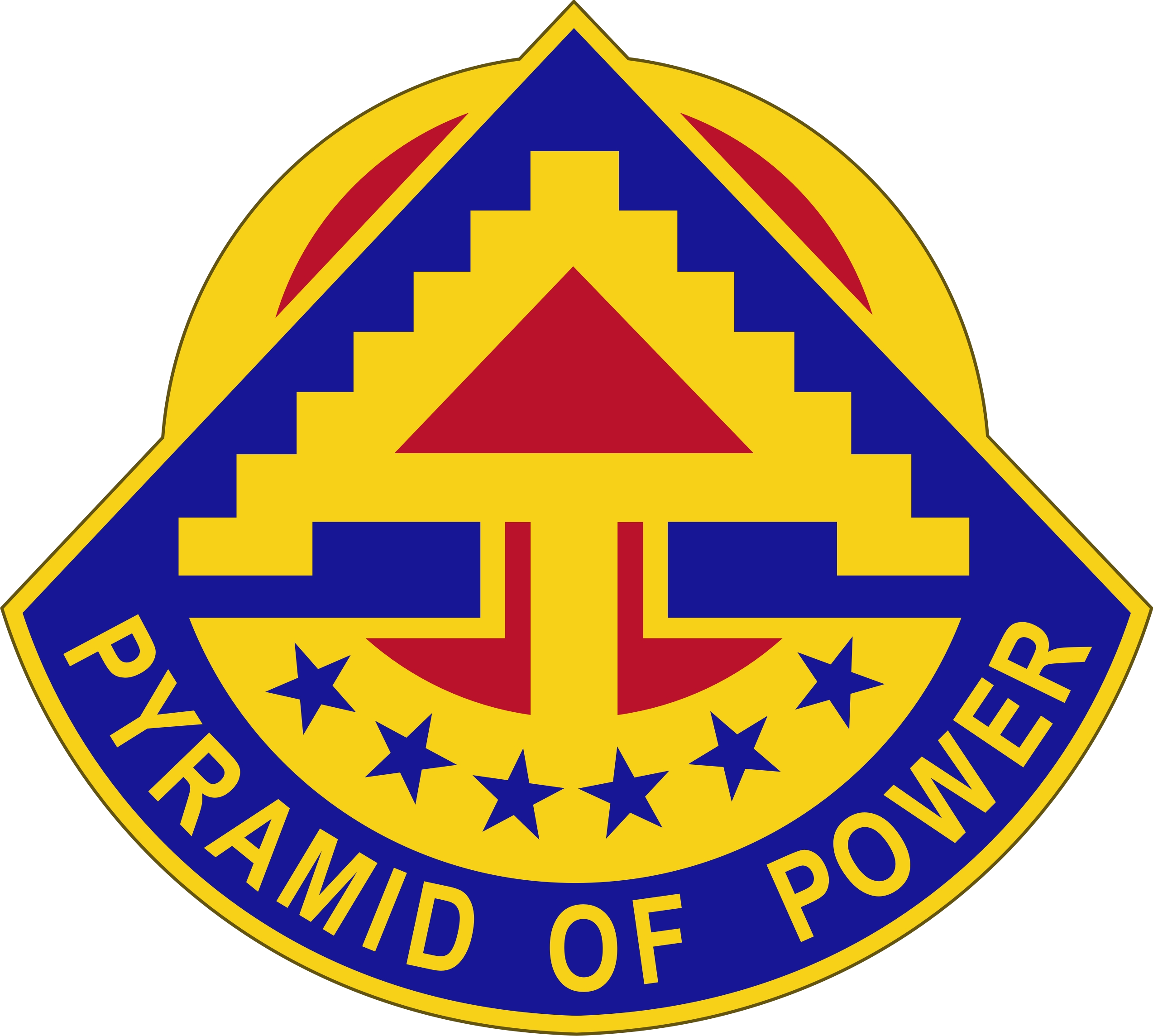 Seventh United States Army.