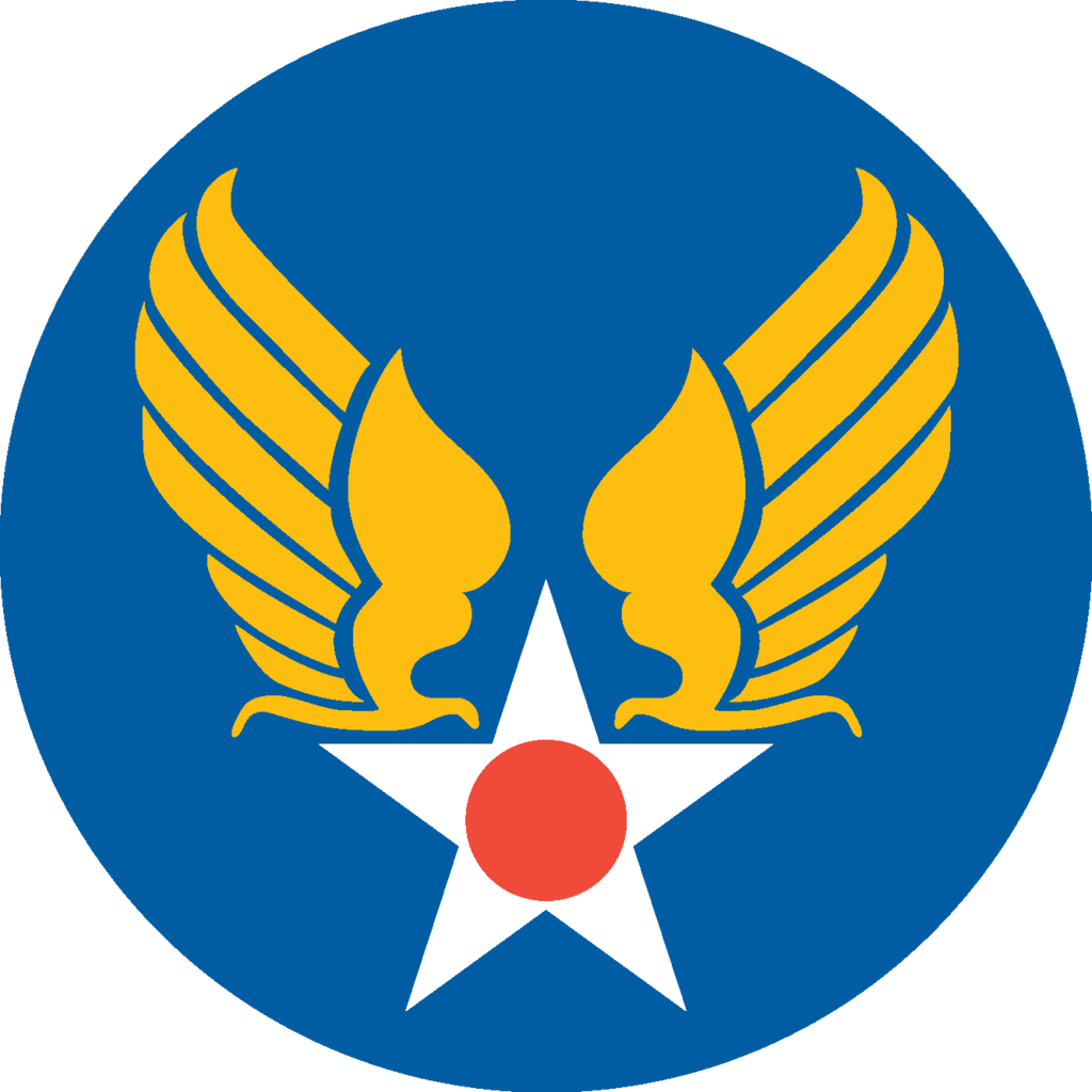 Air Force Combat Command Archives.