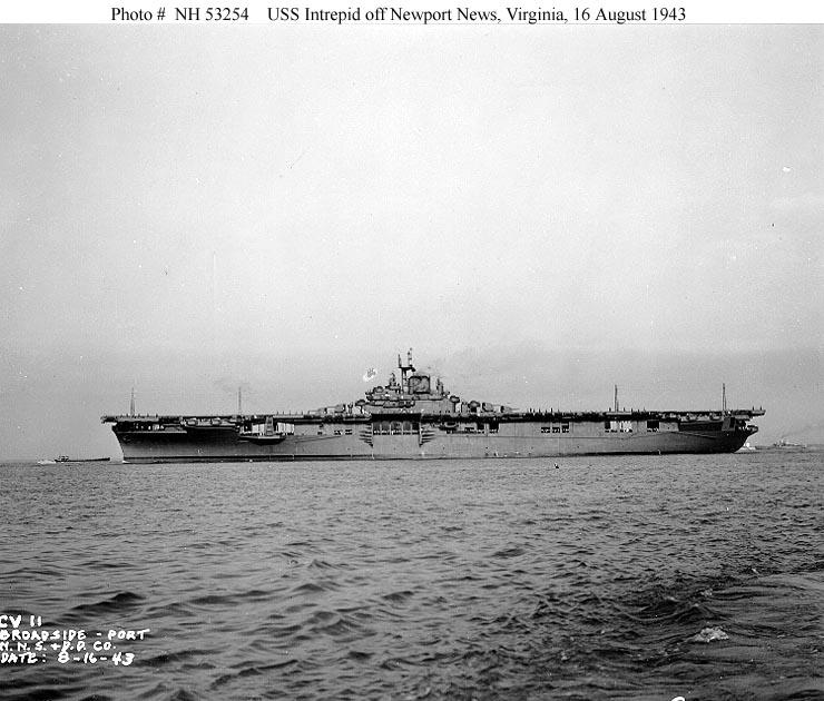 USS Sloat.