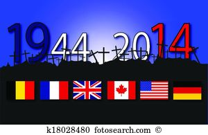 1944 Clipart Royalty Free. 14 1944 clip art vector EPS.