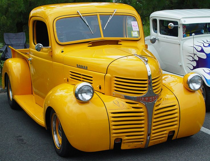 1000+ images about Old trucks on Pinterest.