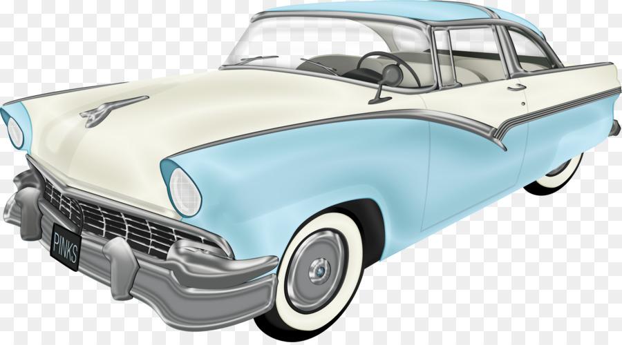 1950 Car Png & Free 1950 Car.png Transparent Images #27742.