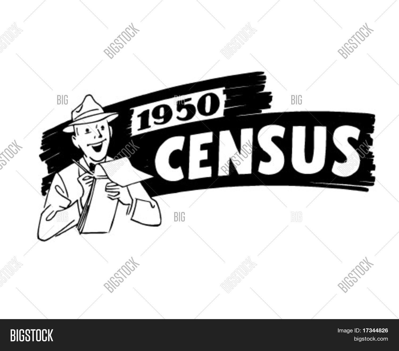 1950 Census.