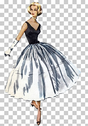 1950 dress clipart clipart images gallery for free download.